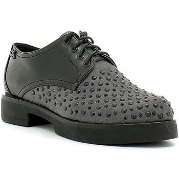 Pantofi Femei Pantofi Derby Byblos Blu 6670H4 Negru