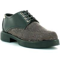 Pantofi Femei Pantofi Derby Byblos Blu 6670H5 Negru