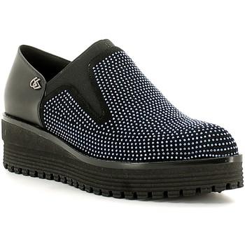 Pantofi Femei Pantofi Slip on Byblos Blu 6670Q6 Negru