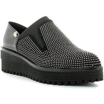 Pantofi Femei Pantofi Slip on Byblos Blu 6670Q7 Negru
