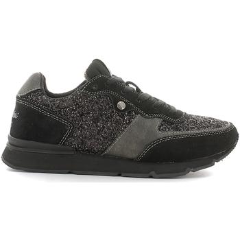 Pantofi Femei Pantofi sport Casual Wrangler WL162651 Negru
