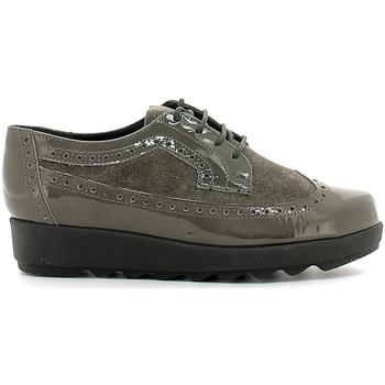 Pantofi Femei Pantofi Derby The Flexx A158/33 Gri