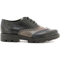 Pantofi Femei Pantofi Derby The Flexx B234/03 Negru