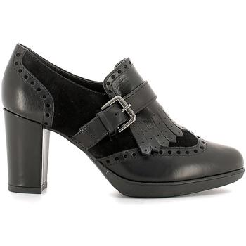 Pantofi Femei Botine The Flexx B652/07 Negru