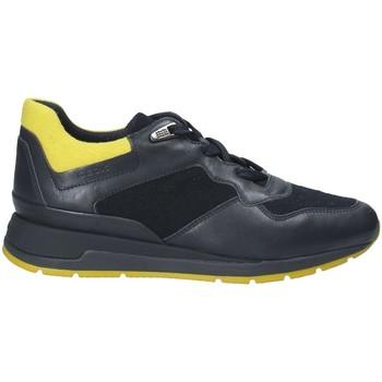 Pantofi Femei Pantofi sport Casual Geox D44N1A 085NY Albastru
