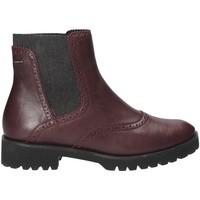 Pantofi Femei Botine Geox D64B8C 00043 Roșu