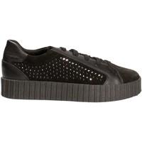 Pantofi Femei Pantofi sport Casual Geox D6434B 02285 Negru