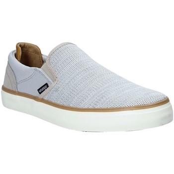 Pantofi Bărbați Pantofi Slip on Wrangler WM91122A Gri