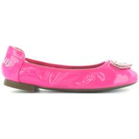 Pantofi Fete Balerin și Balerini cu curea Lelli Kelly L17E4108 Roz