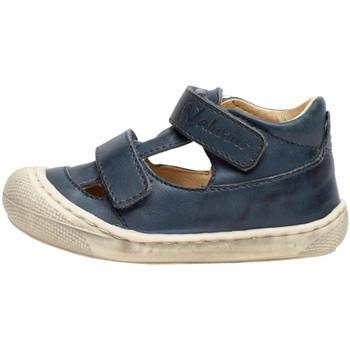 Pantofi Copii Sandale  Naturino 2013359 02 Albastru