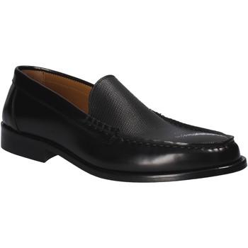 Pantofi Bărbați Mocasini Marco Ferretti 160744 Negru
