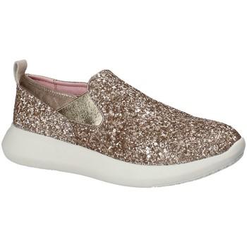 Pantofi Femei Pantofi Slip on Stonefly 110458 Galben