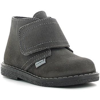 Pantofi Copii Ghete Melania ME1006B6I.D Gri