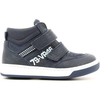 Pantofi Copii Pantofi sport stil gheata Melania ME1170B6I.B Albastru