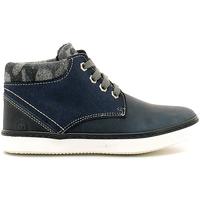 Pantofi Copii Ghete Melania ME6072F6I.A Albastru