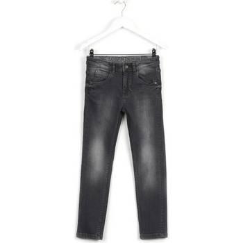 Îmbracaminte Copii Jeans slim Losan 623 9002AA Gri