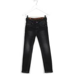 Îmbracaminte Copii Jeans slim Losan 623 9007AA Negru