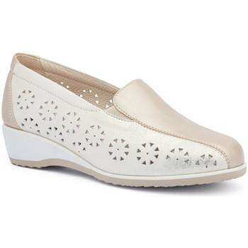 Pantofi Femei Mocasini Susimoda 4412 Aur
