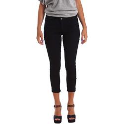 Îmbracaminte Femei Jeans skinny Fornarina BE171L76D879LN Albastru