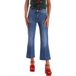 Îmbracaminte Femei Jeans bootcut Wrangler W230BG39W Albastru