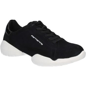 Pantofi Femei Pantofi sport Casual Fornarina PE17BQ9506S000 Negru