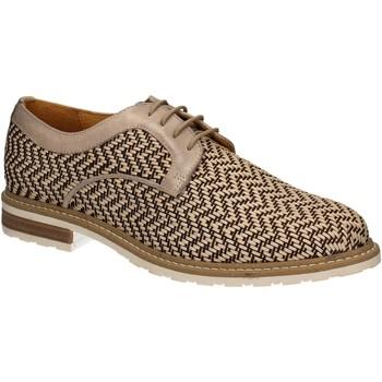 Pantofi Femei Pantofi Derby Keys 5095 Roz