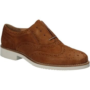 Pantofi Femei Pantofi Derby Maritan G 140564 Maro