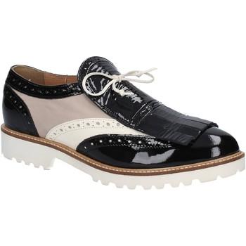 Pantofi Femei Pantofi Derby Maritan G 160758 Negru
