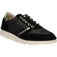 Pantofi Femei Pantofi sport Casual Mally 5938 Negru