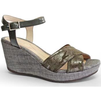 Pantofi Femei Sandale  Stonefly 108308 Gri