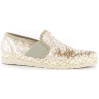 Pantofi Femei Espadrile Stonefly 108447 Aur