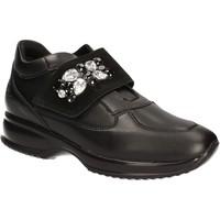 Pantofi Femei Pantofi sport Casual Byblos Blu 672011 Negru