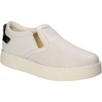 Pantofi Femei Pantofi Slip on Byblos Blu 672026 Alb