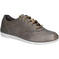 Pantofi Femei Pantofi sport Casual Clarks 123804 Argint