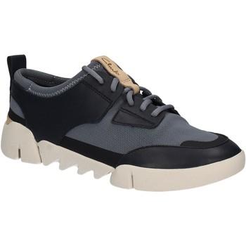 Pantofi Femei Pantofi sport Casual Clarks 123810 Albastru