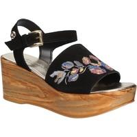 Pantofi Femei Sandale  Byblos Blu 672210 Negru