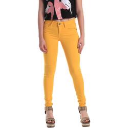 Îmbracaminte Femei Jeans skinny Fornarina BE171L37D86846 Galben