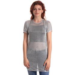Îmbracaminte Femei Topuri și Bluze Fornarina BE175J69H27090 Gri
