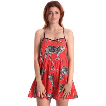 Îmbracaminte Femei Jumpsuit și Salopete Fornarina BE178D63CA0876 Negru