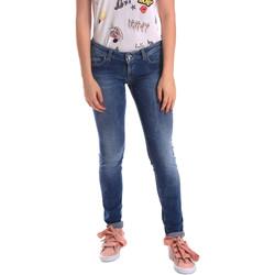 Îmbracaminte Femei Jeans skinny Fornarina BER1H27D709R59 Albastru