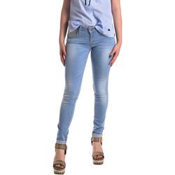 Îmbracaminte Femei Jeans skinny Fornarina BER1H37D709R60 Albastru