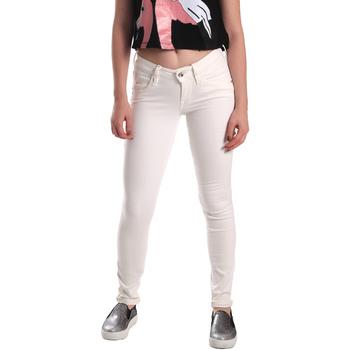 Îmbracaminte Femei Jeans skinny Fornarina BER1H37D73409S Alb