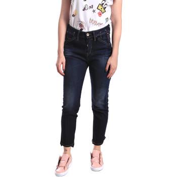 Îmbracaminte Femei Jeans slim Fornarina BER1I44D790V3 Albastru