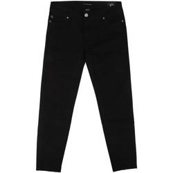 Îmbracaminte Femei Jeans slim Fornarina BER1L01D840VA Negru