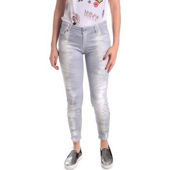 Îmbracaminte Femei Jeans boyfriend Fornarina BER1L01D851GD Gri