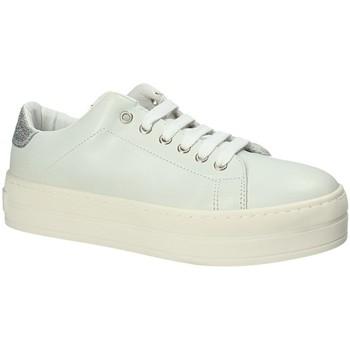 Pantofi Femei Pantofi sport Casual Fornarina PE17MX1108C009 Alb