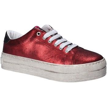Pantofi Femei Pantofi sport Casual Fornarina PE17MX1108R076 Roșu