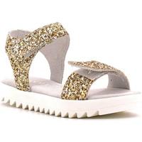 Pantofi Fete Sandale  Holalà HT130003S Galben