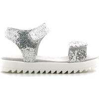 Pantofi Fete Sandale  Holalà HT130003S Gri