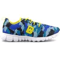 Pantofi Copii Pantofi sport Casual Blaike BS180003S Albastru
